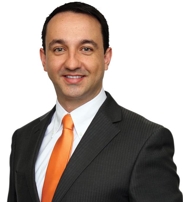 Luis F. Salazar